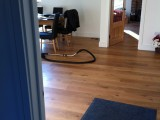 Wood flooring in Horsham