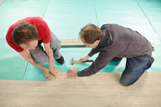 How to choose flooring company