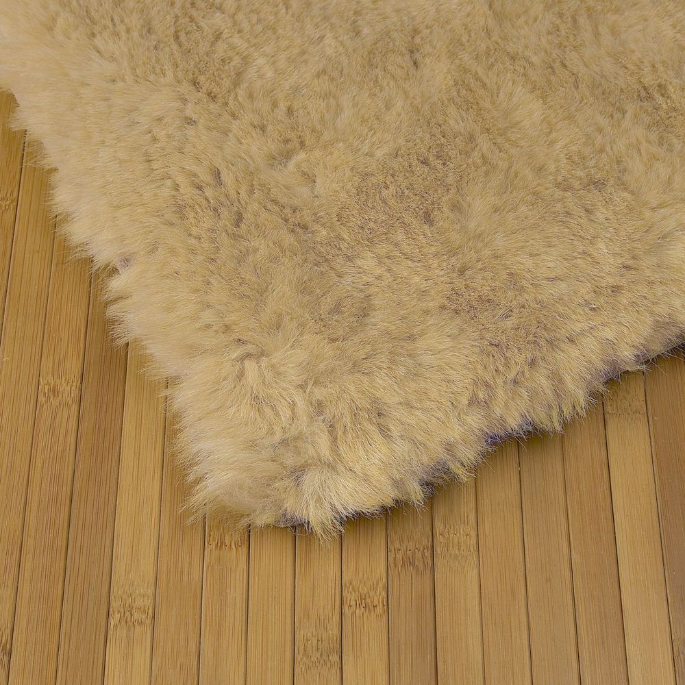 Super soft plush carpet